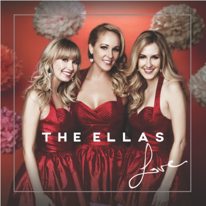 The Ellas Tour Dates