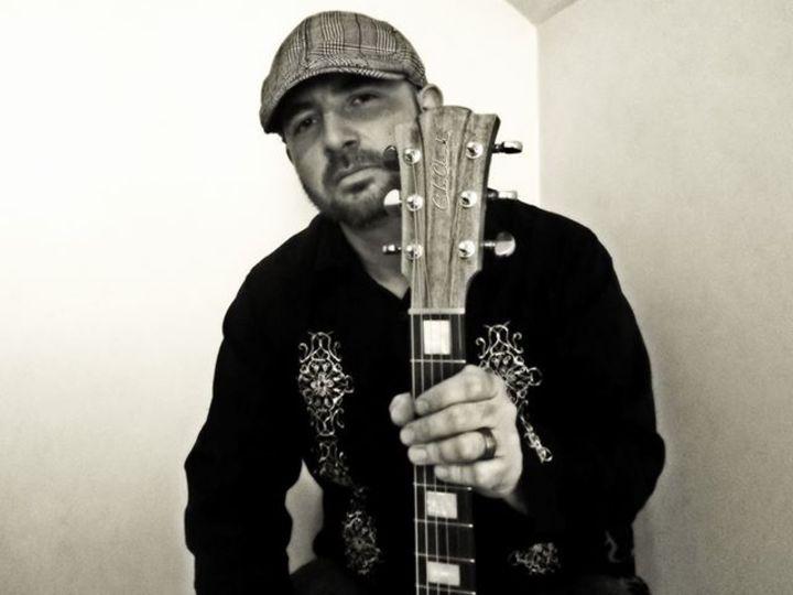 Brian DeFusco solo acoustic guitar Tour Dates