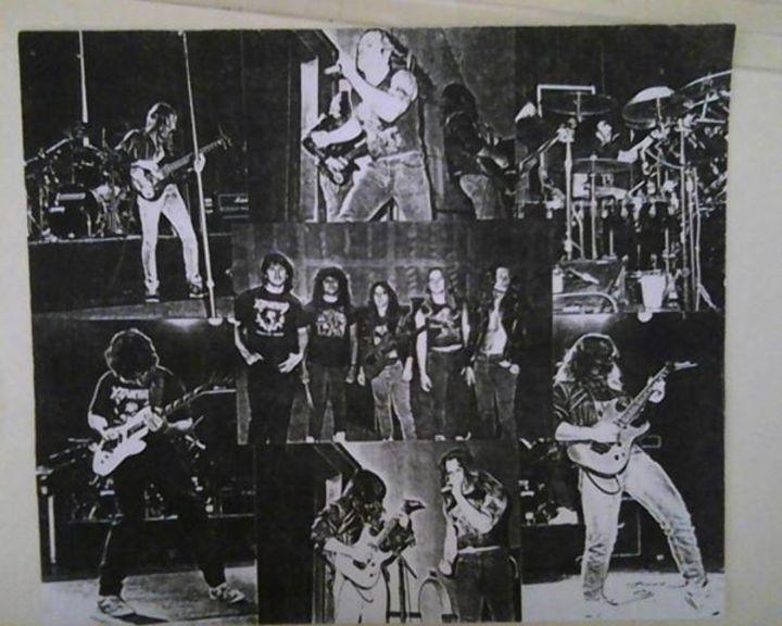 Xzanthus - San Jose Tour Dates