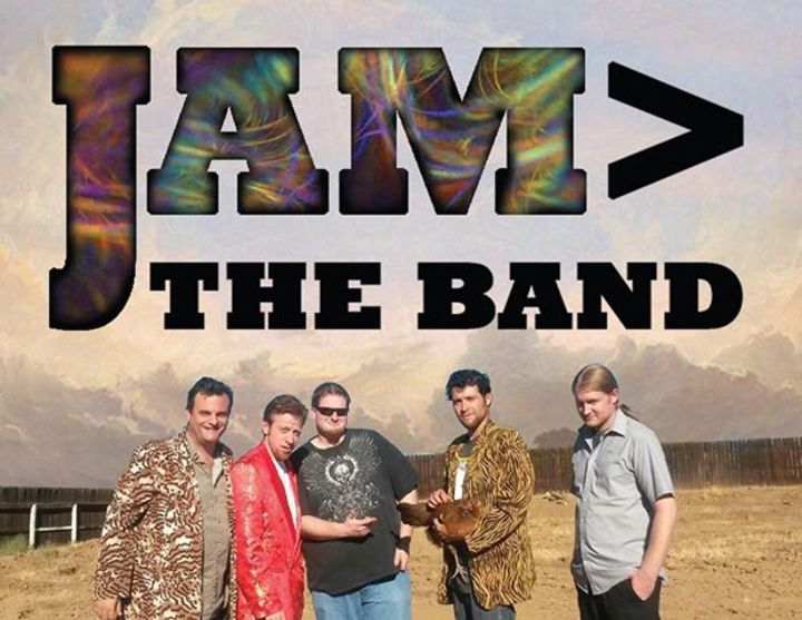 Jam: The Band Tour Dates
