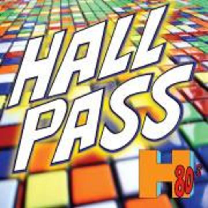 Hall Pass 80s Tour Dates