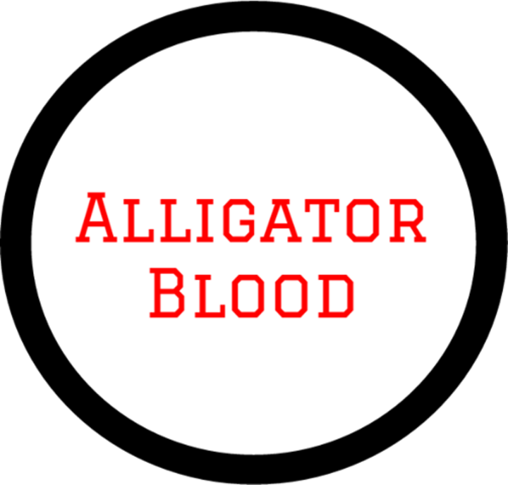 Alligator Blood Tour Dates