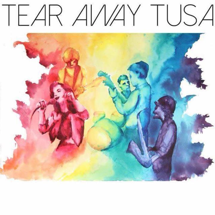Tear Away Tusa Tour Dates