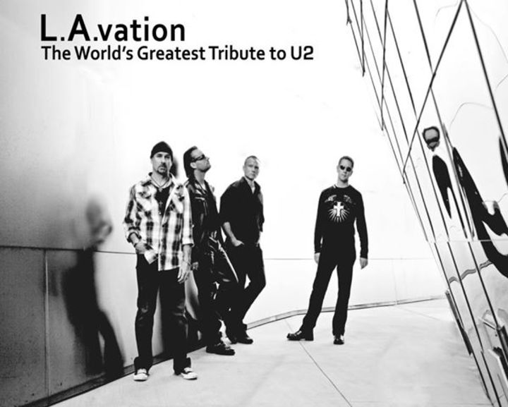 L.A.vation-The World's Greatest Tribute to U2 Tour Dates