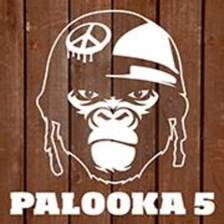 Palooka 5 Tour Dates
