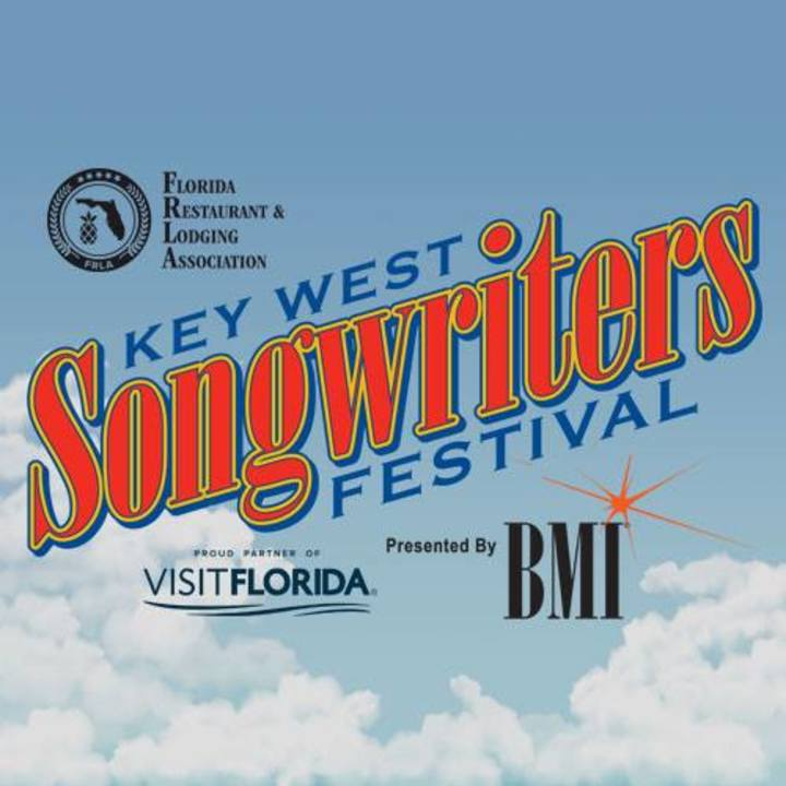 Key West Songwriters Festival Tour Dates