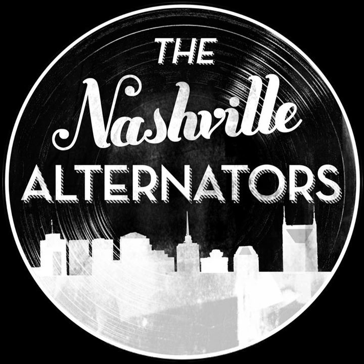 The Nashville Alternators Tour Dates
