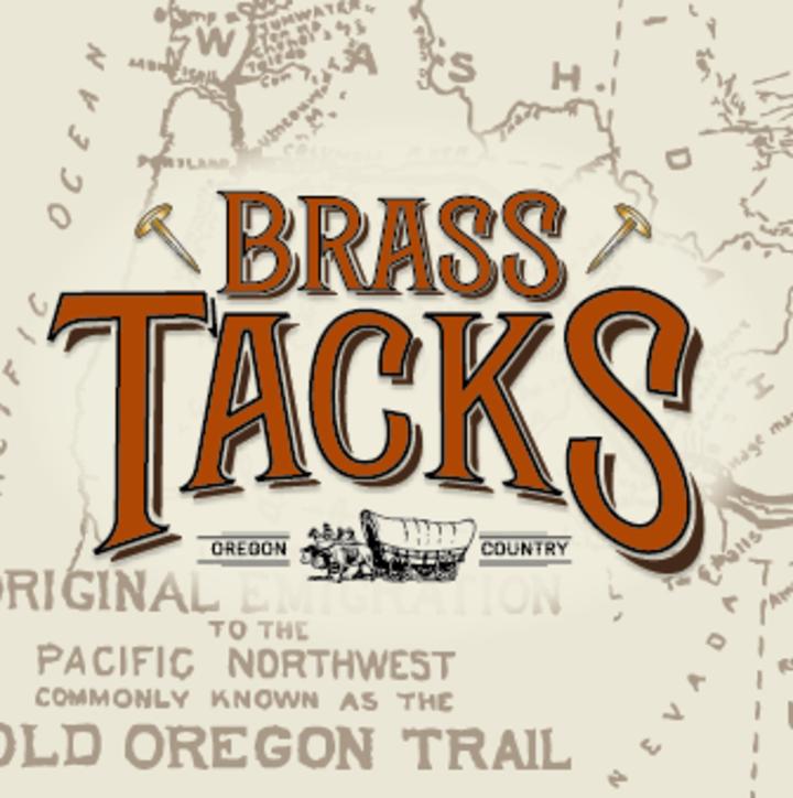 Brass Tacks Tour Dates