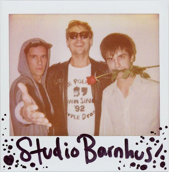 STUDIO BARNHUS Tour Dates