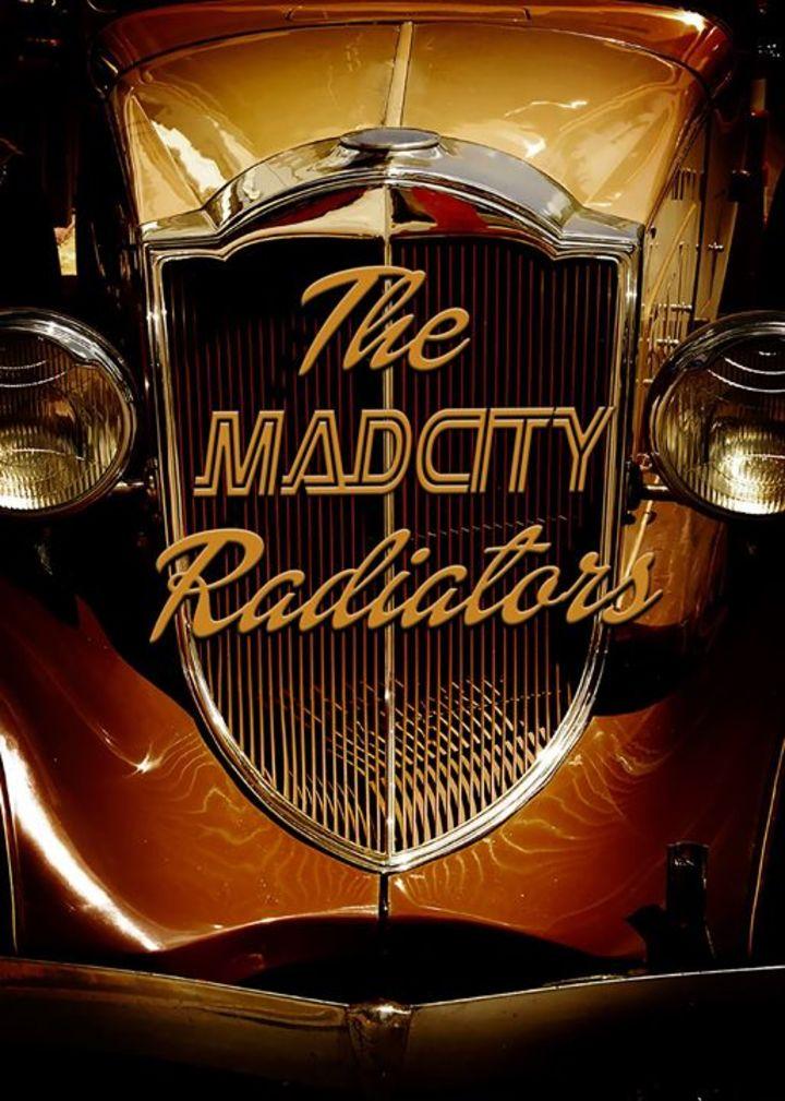 The MadCity Radiators Tour Dates
