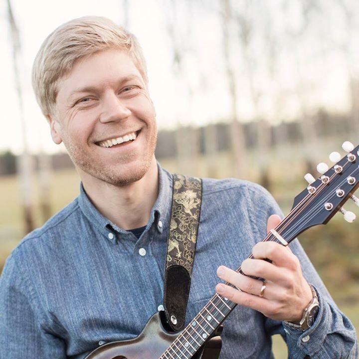Magnus Zetterlund Music Tour Dates