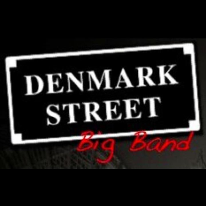DENMARK STREET BIG BAND Tour Dates