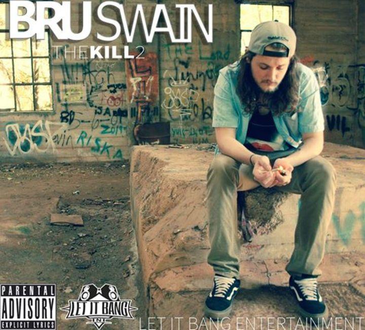 Bru Swain Tour Dates