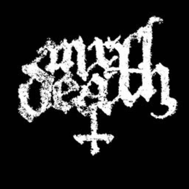 Mr. Death Tour Dates