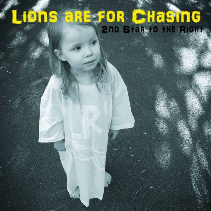 Lions are for Chasing Tour Dates