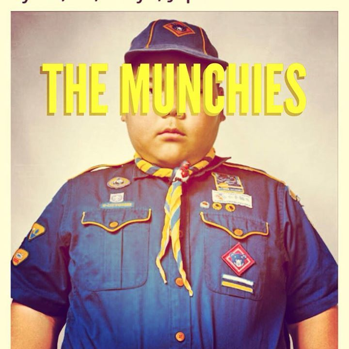 The Munchies Tour Dates