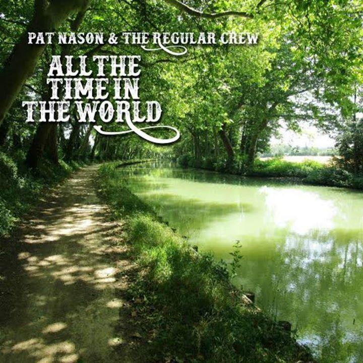 Pat Nason & The Regular Crew Tour Dates