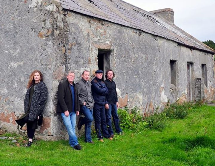 Clann Mhic Ruairí Tour Dates