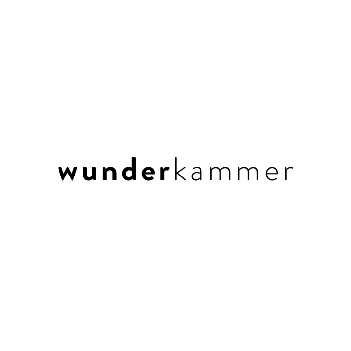 Wunderkammer Tour Dates