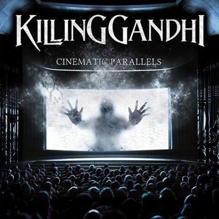 Killing Gandhi @ Atlas - Aarhus, Denmark