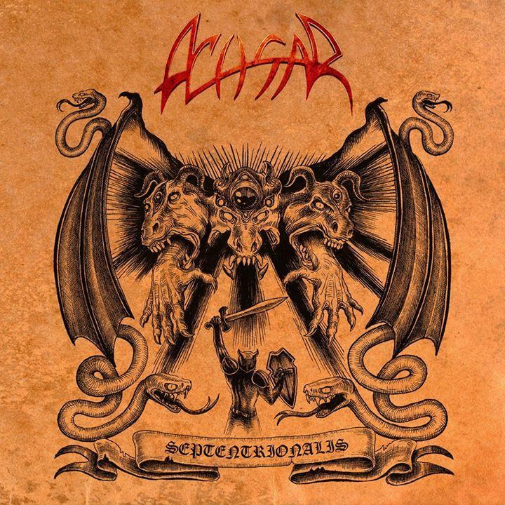 ACHSAR Tour Dates
