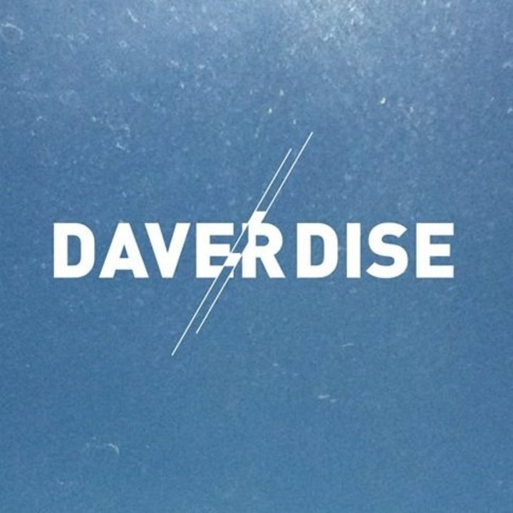 Daverdise Tour Dates