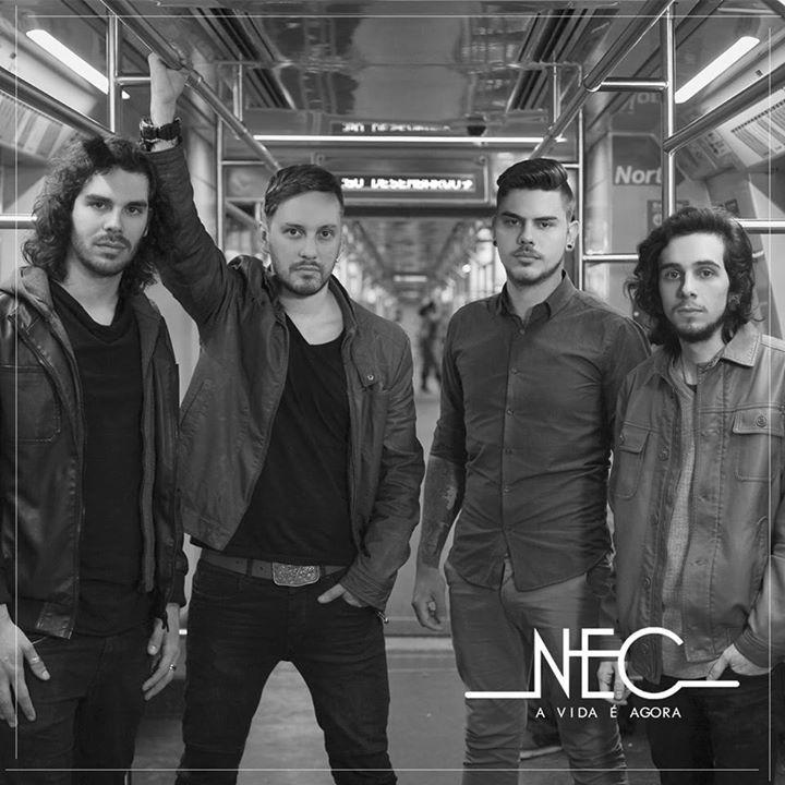 Nec Tour Dates