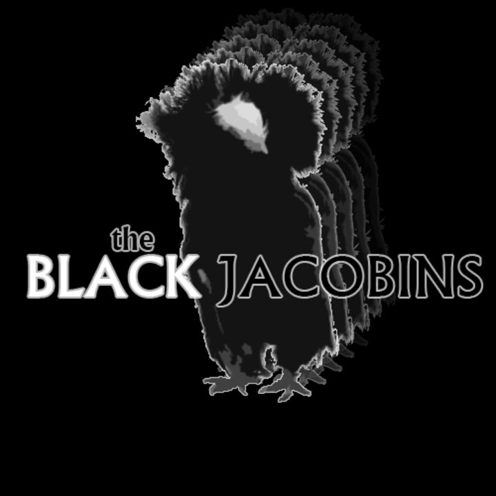 The Black Jacobins Tour Dates