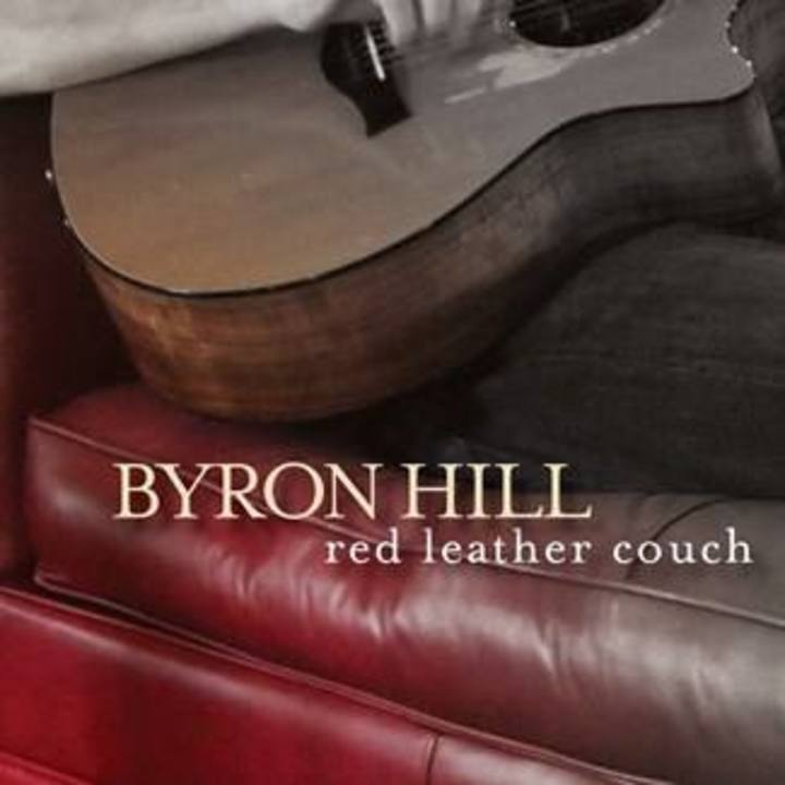 Byron Hill Tour Dates