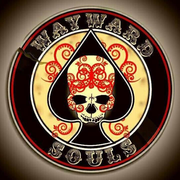 Wayward Souls Tour Dates