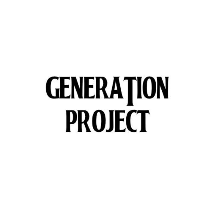 Generation Project Tour Dates