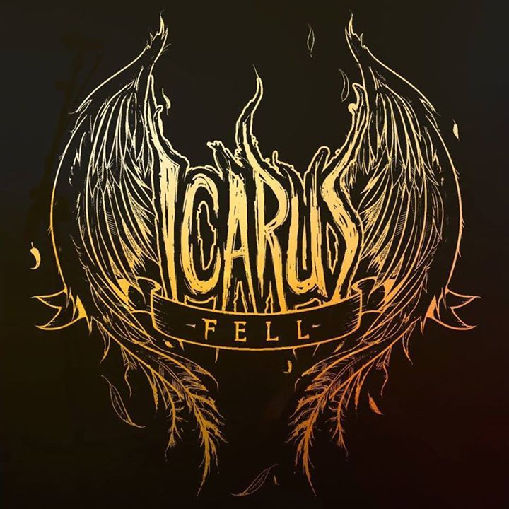 Icarus Fell Tour Dates