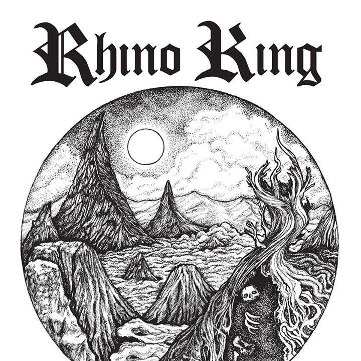 Rhino King Tour Dates
