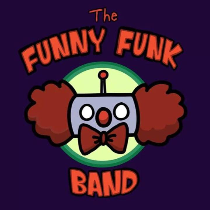 Funny Funk Tour Dates
