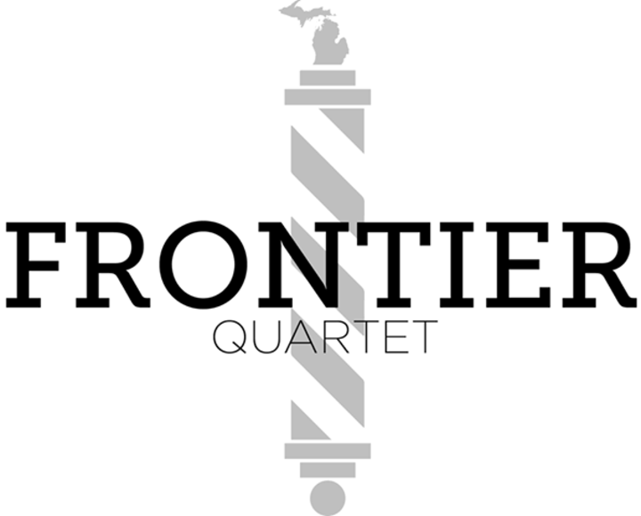 Frontier Quartet Tour Dates
