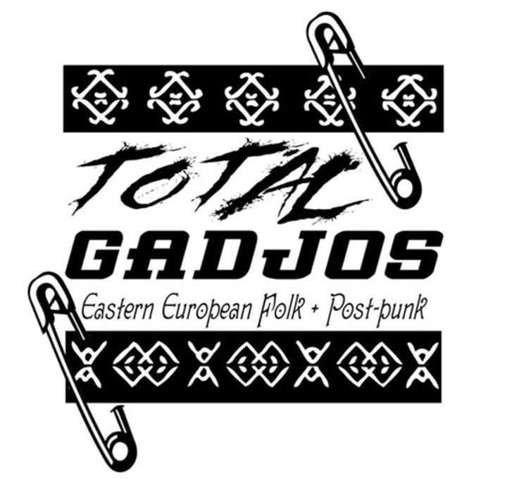 Total Gadjos Tour Dates