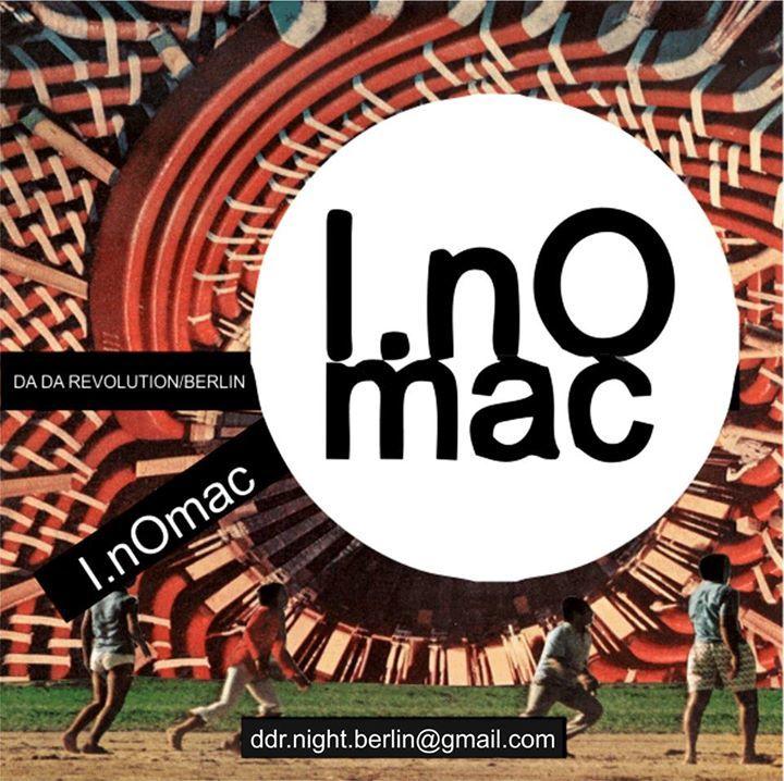 I.nOmac Tour Dates
