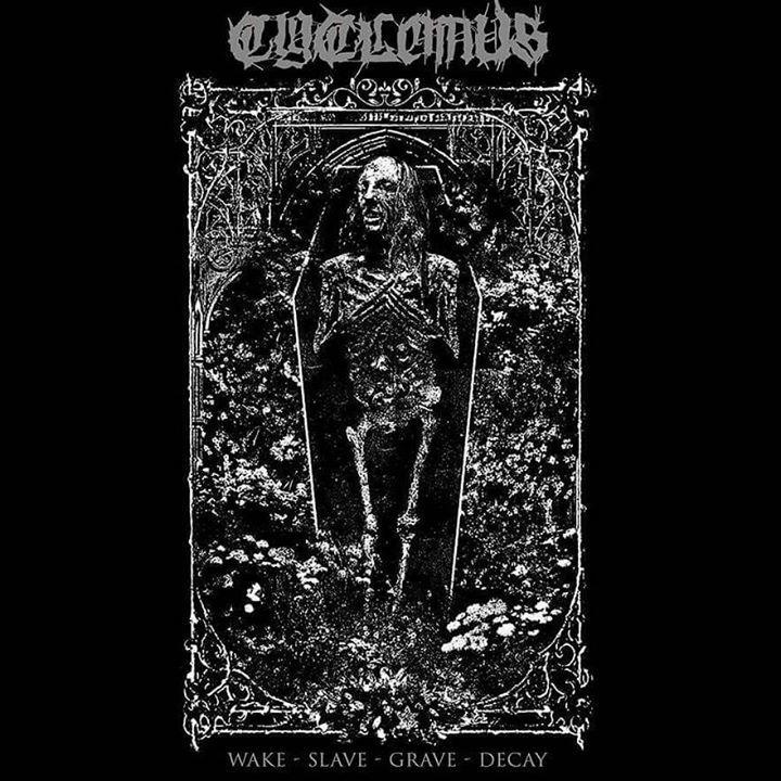 Cyclonus Tour Dates