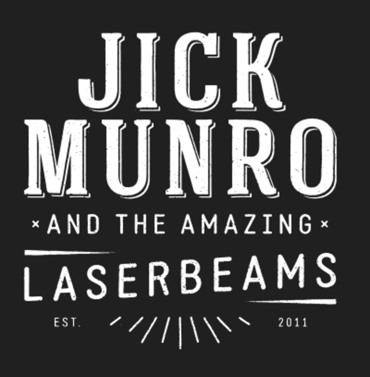 Jick Munro & The Amazing Laserbeams Tour Dates