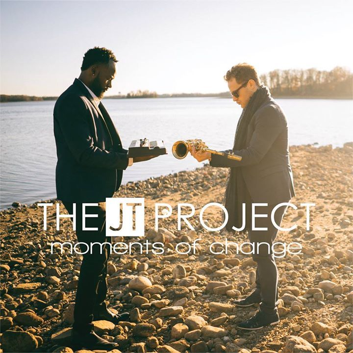 The JT Project Tour Dates