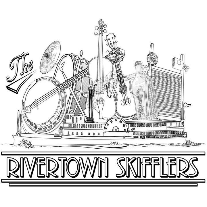 Rivertown Skifflers @ Private Wedding - San Rafael, CA
