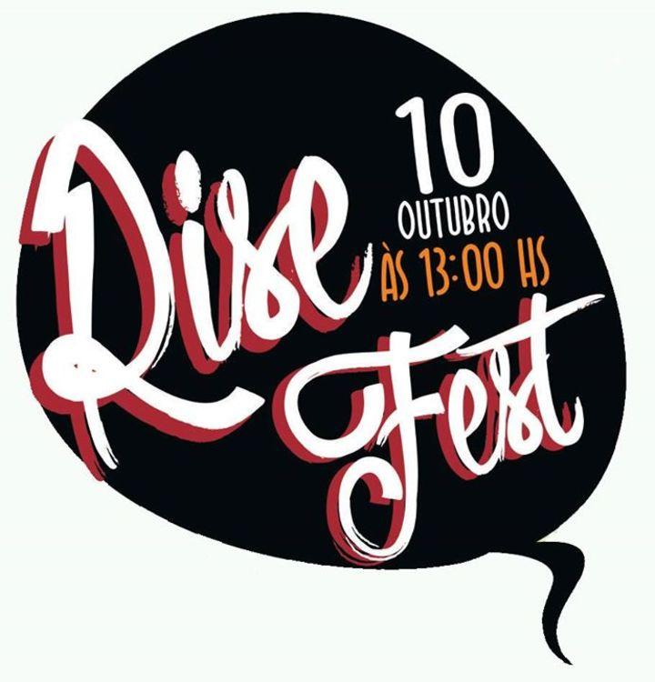 Rise Fest Tour Dates