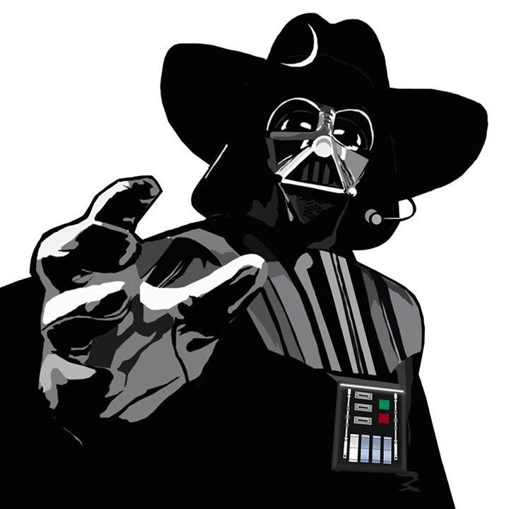 Garth Vader Tour Dates