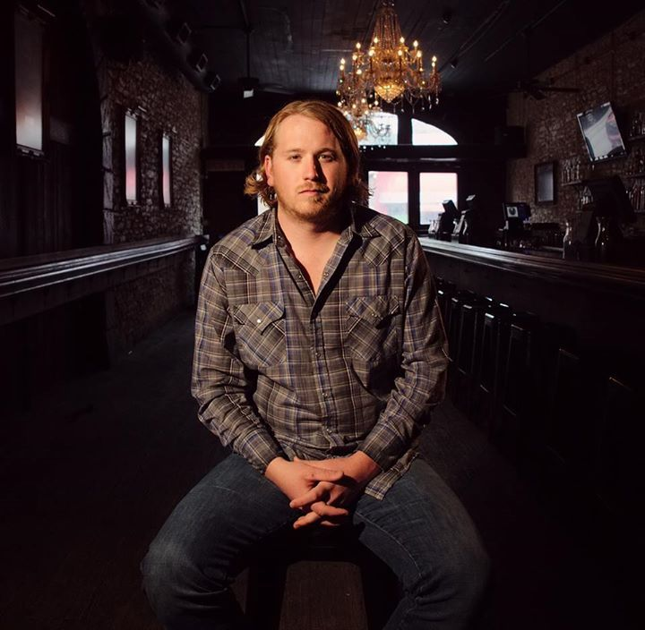 William Clark Green @ River Road Ice House - New Braunfels, TX