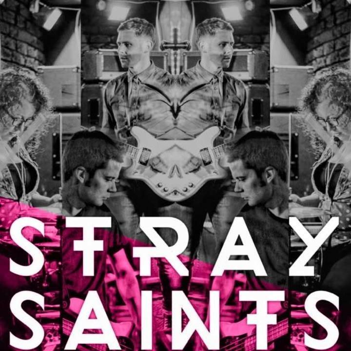 Stray Saints Tour Dates