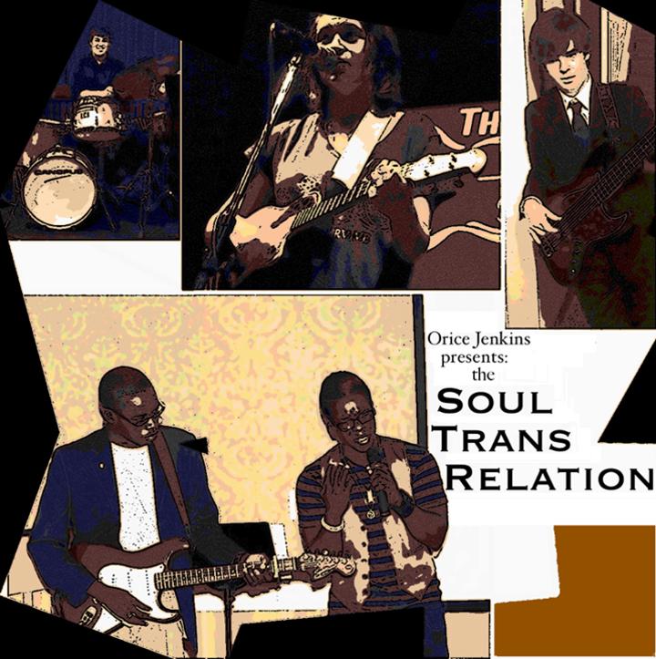 The Soul.Trans.Relation Tour Dates