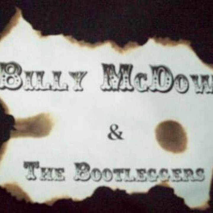 Billy McDow & The Bootleggers Tour Dates