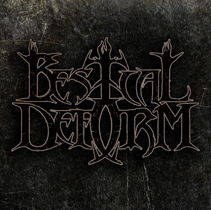 Bestial Deform Tour Dates