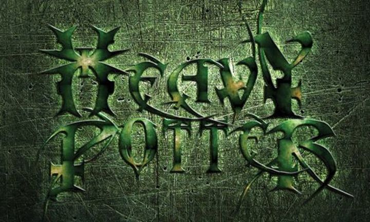 Heavy Potter Tour Dates