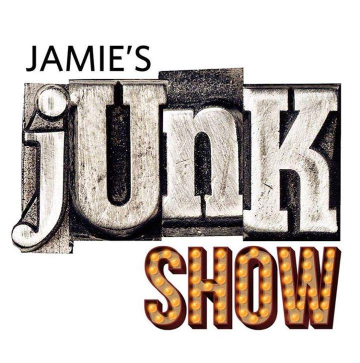 Jamie's Junk Show Tour Dates